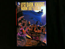 Batman Legends of the Dark Knight Norm Breyfogle Vol 1 HC Graphic Novel OOP
