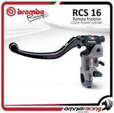 Brembo Racing Pompe embrayage réglable radial RCS PR 16X16-18 16RCS