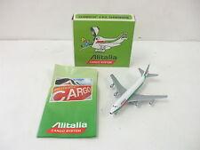 Schabak Germany - ALITALIA CARGO Boeing 747 Jumbo - Nr. 901/15b Diecast Aircraft
