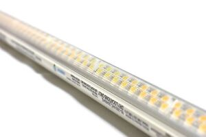 12 Pack T8 Viribright Safety Switched 4FT, 20W Tube LED, 2000 Lm, Cool White