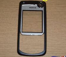 Genuine Original Nokia 6680 Front Fascia Housing Black GRADE B
