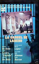 LA CARCEL DE LAREDO  - 1985(VHS)