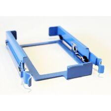 OEM Dell Blue Hard Drive Caddy YJ221 -- Optiplex 960 320 330 360 210L