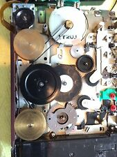 Cassette Walkman PC fix repair service Sony Aiwa AKAI Panasonic Technics etc.