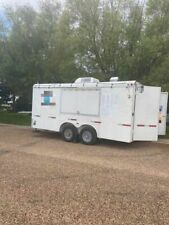 8' x 16' Snowball Concession Trailer / Mobile Shaved Ice Business for Sale in Ka