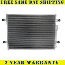 A/C Condenser For 2006-2015 Freightliner Sterling Century Class Free Shipping