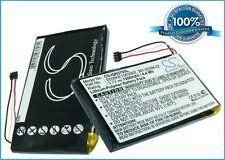 3.7V battery for Garmin Nuvi 3790T, Nuvi 3760, Nuvi 3750 Li-Polymer NEW