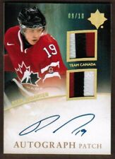11-12 Ultimate Collection Ryan Johansen Canada Rookie Patch Auto /10 (ref 32227)