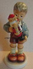 "Hummel Goebel Nutcracker Sweet Hum #2130 TMK 9 Figurine 6"" - New In Box"