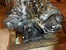 Mercedes Benz bare engine W163 ML 400 CDI 4.0 V8 CDI 628.963