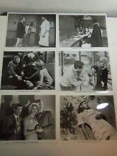 ORIGINAL Lot 6 1971-74 Movie Photos AMERICAN INTERNATIONAL TV Nick Adams HORROR