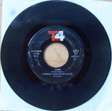 Rare VA E.P. Beatles I Should Have Known Better, Dusty Springfield Iran Press