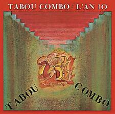 TABOU COMBO - L'AN 10   CD NEW