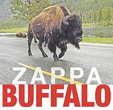 Frank Zappa - Buffalo [CD]
