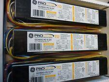 GE Lighting 72109 P/N GE296HO-MV-N-DIY, Ballast for 1 or 2 F96T12HO Rapid Start