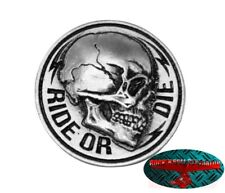 BROTHERHOOD OF BIKERS Pin Anstecker Anstecknadel Chopper US Harley Forever 1/% V2