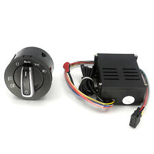 Auto Headlight Sensor + Switch For VW Volkswagen Golf 4 VW Polo New Bora Lavida