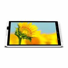 8 In Android Tablet PC WiFi+4G/3G/2G GPS Quad Core 2+16GB Micro SD GSM LTE Phone