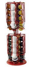 Xavax Kapselhalter Rondello für 40 Nespresso Kapseln Kapselspender Kapselständer