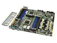 TYAN S2927G2NR-E THUNDER N3600B AMD 2X 1207(F) OPTERON NVIDIA NFORCE MOTHERBOARD