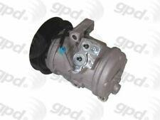 New A/C Compressor  GPD 6512517