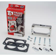 Trans Dapt Fuel Injection Throttle Body Spacer 2669;
