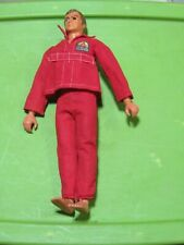 New ListingKenner The Six Million Dollar Man Steve Austin Figure