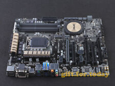 ASUS Z97-A LGA 1150 Intel Z97 DDR3 DVI HDMI VGA USB 3.1 ATX Motherboard With I/O