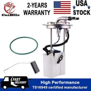 Fuel Pump Module Assembly For Cadillac Escalade 2004-2007 5.3L 6.0L 6.2L E3581M