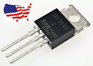 72mOhm N-Channel Mosfet 52A 1 piece MOSFET 600V
