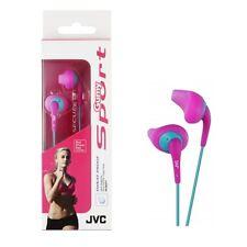 Deportes Auriculares deportivos JVC Gummy