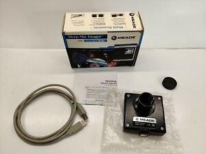 Meade Deep Sky Imager CCD Camera - Untested