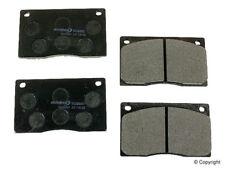 Disc Brake Pad Set fits 1974-1996 Jaguar XJS XJ6 Vanden Plas  MFG NUMBER CATALOG
