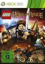 Xbox 360 Lego Der Herr der Ringe Deutsch Sehr guter Zustand