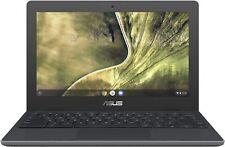 Asus C204EE-YS01 Chromebook 11.6in 16GB SSD 4GB Ram N4000 1.1GHz Chrome OS
