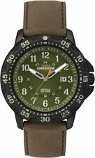 Timex Expedition Resin Strap Wristwatches