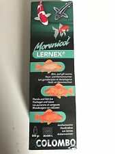 Colombo Lernex - Anti Fluke & Worms Skin and Gill worms 800g