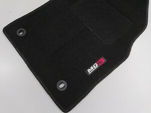 New genuine MG carpet floor mats to suit MG3 2017 on