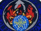 USAF Air Force Patch AMC Air Mobility Command Phoenix Raven Program (security)*Original Period Items - 10953
