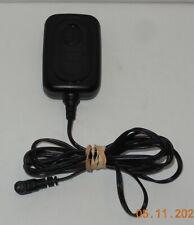 Motorola AC Adapter Model PSM5091A Input 100-240V/Output+6.25V