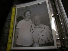 Julie Stevens Helen Trent Radio Autographed 8 x 10 Photograph (2)