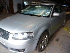 Audi A3 2.0 FSI injector 06F906036 breaking rest of car 2003 2004 2005 2006 etc