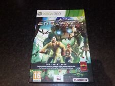 "Enslaved: Odyssey To The West: ""Talent Pack"" (Xbox 360)"
