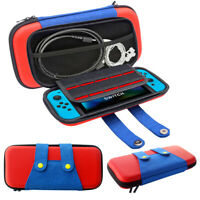 For NS Nintend Switch Nintendos Accessories Console Carrying Cover Bag Box Case
