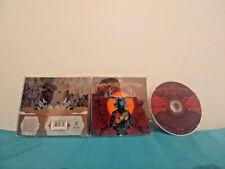 Mastodon : blood mountain   Music cd