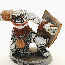 Vintage Ral Partha Dungeons & Dragons A&D Fantasy war game toy METAL figure 5