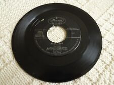 MARGIE SINGLETON  MAGIC STAR/ONLY YOUR SHADOW KNOWS MERCURY 72079 TEEN