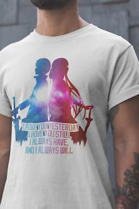 Sword art online Shirt