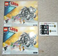 LEGO 75043 STAR WARS AT AP STICKER SHEET ONLY NEW From Set free//shipping