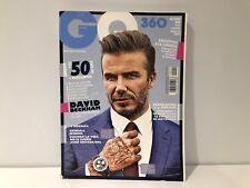 Revista Magazine GQ España 360 - Nº 214 Octubre 2015 - Español - For Collectors